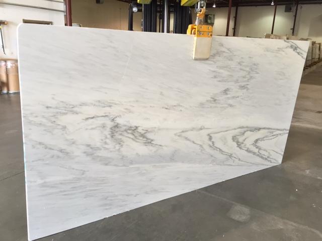 3cm Alabama White HONED  U2026