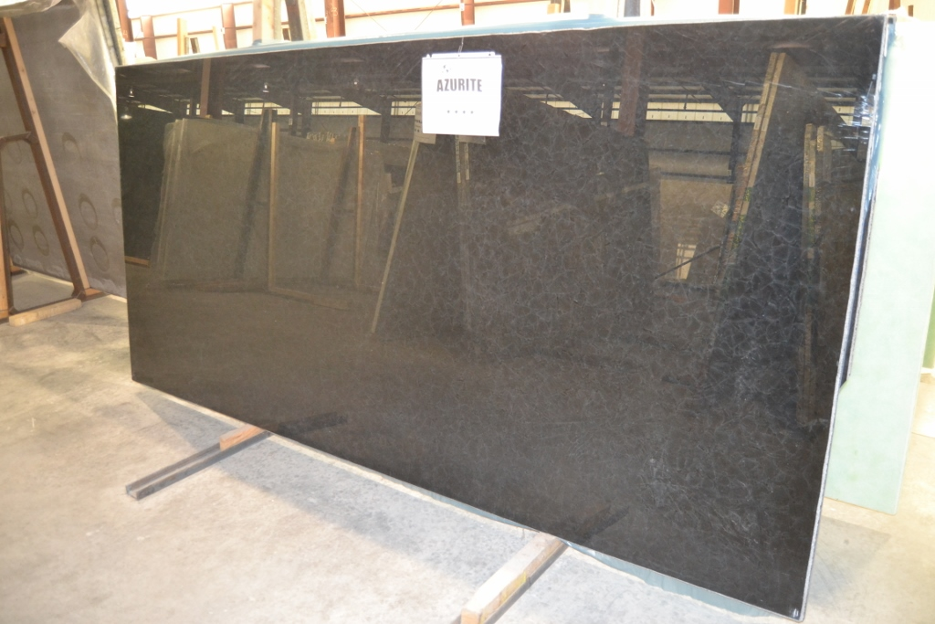 """Product Name: AZURITE GLASS 3CMLot #: GLASS2G-510 Avg. size: 118"""" X 55"""""""