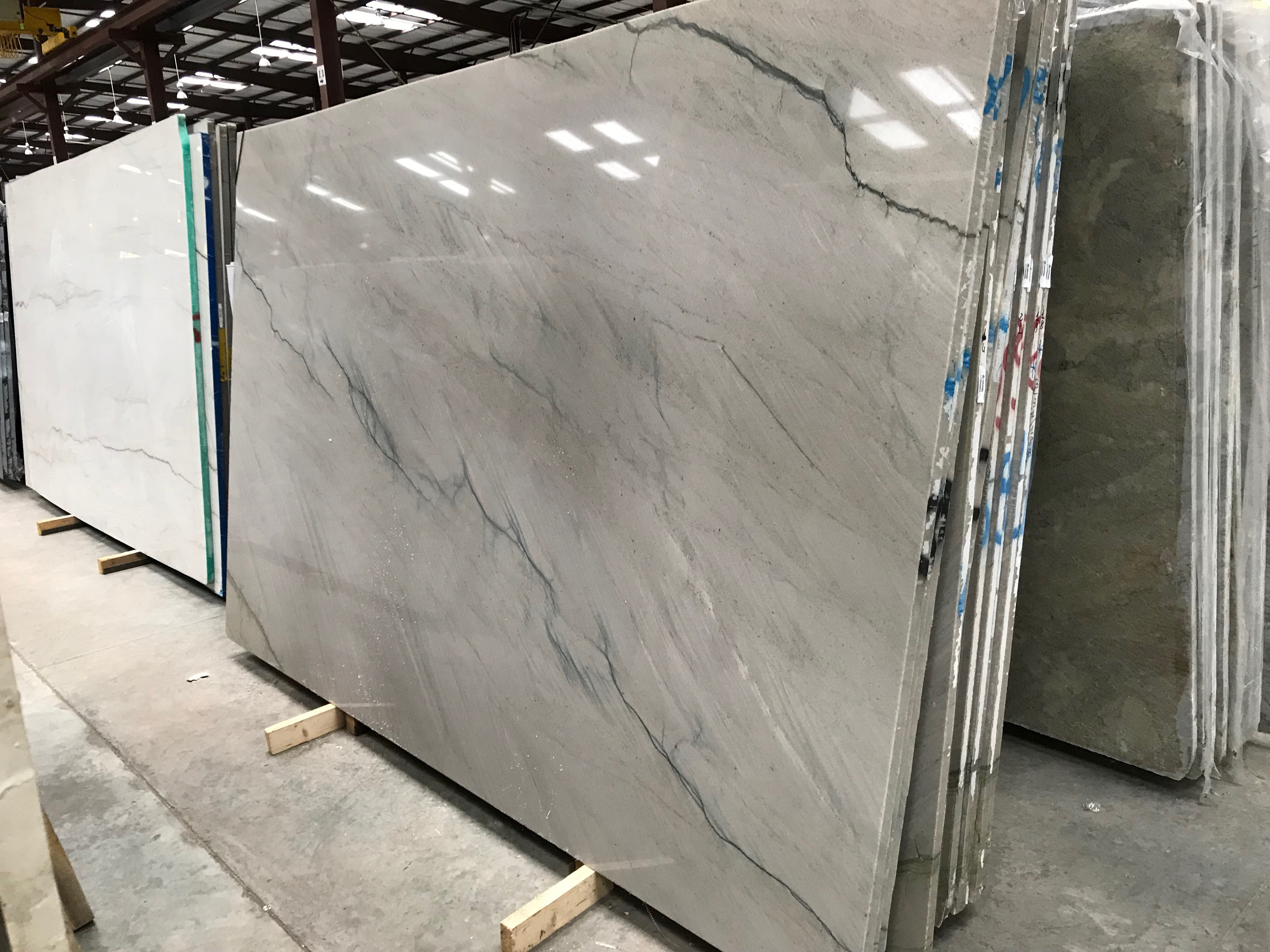 "Product Name: MERIDIAN QUARTZITE LEATHER 3CM   Lot #: LUC031    Avg. size: 116"" X 74"""