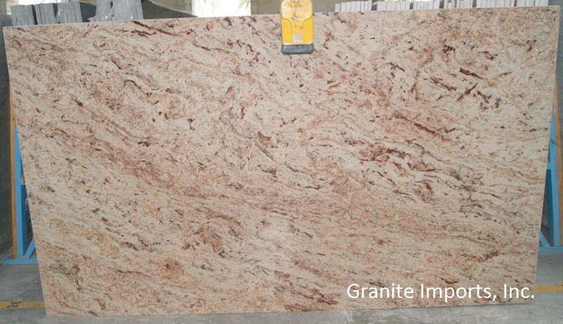 Granite slabs denver fort collins grand junction for Granito shivakashi