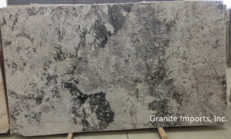 Granite slabs denver fort collins grand junction for Alpinus granite