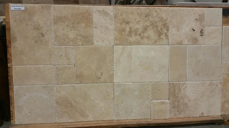 Countertops Ledgerstone Tile Mosaics And More - 1x2 tile patterns